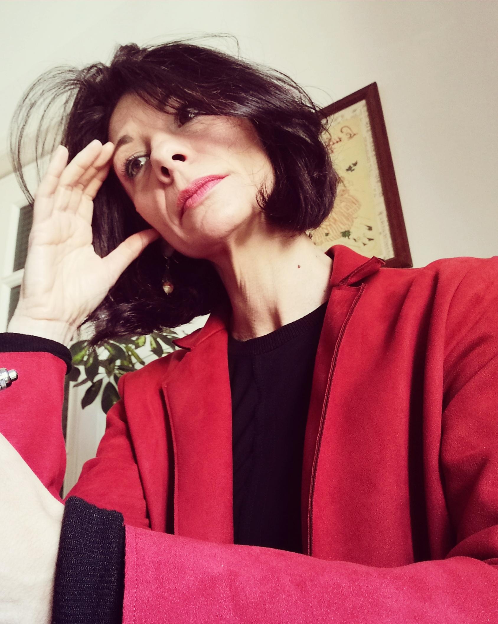 Milena PRIMAVERA