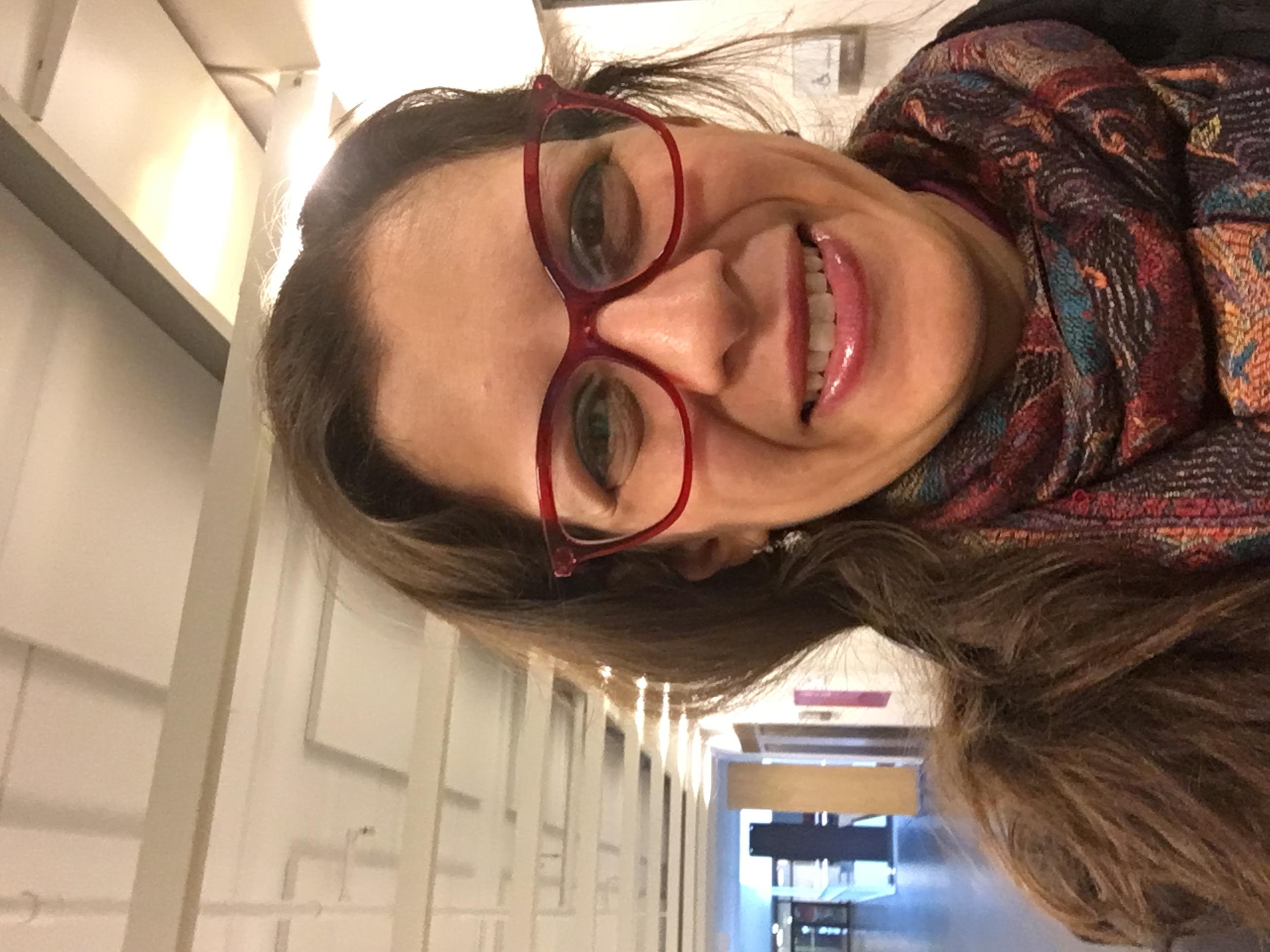 Giulia D'ANDREA