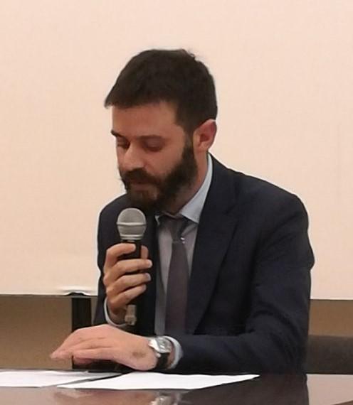 Luca RUGGIO