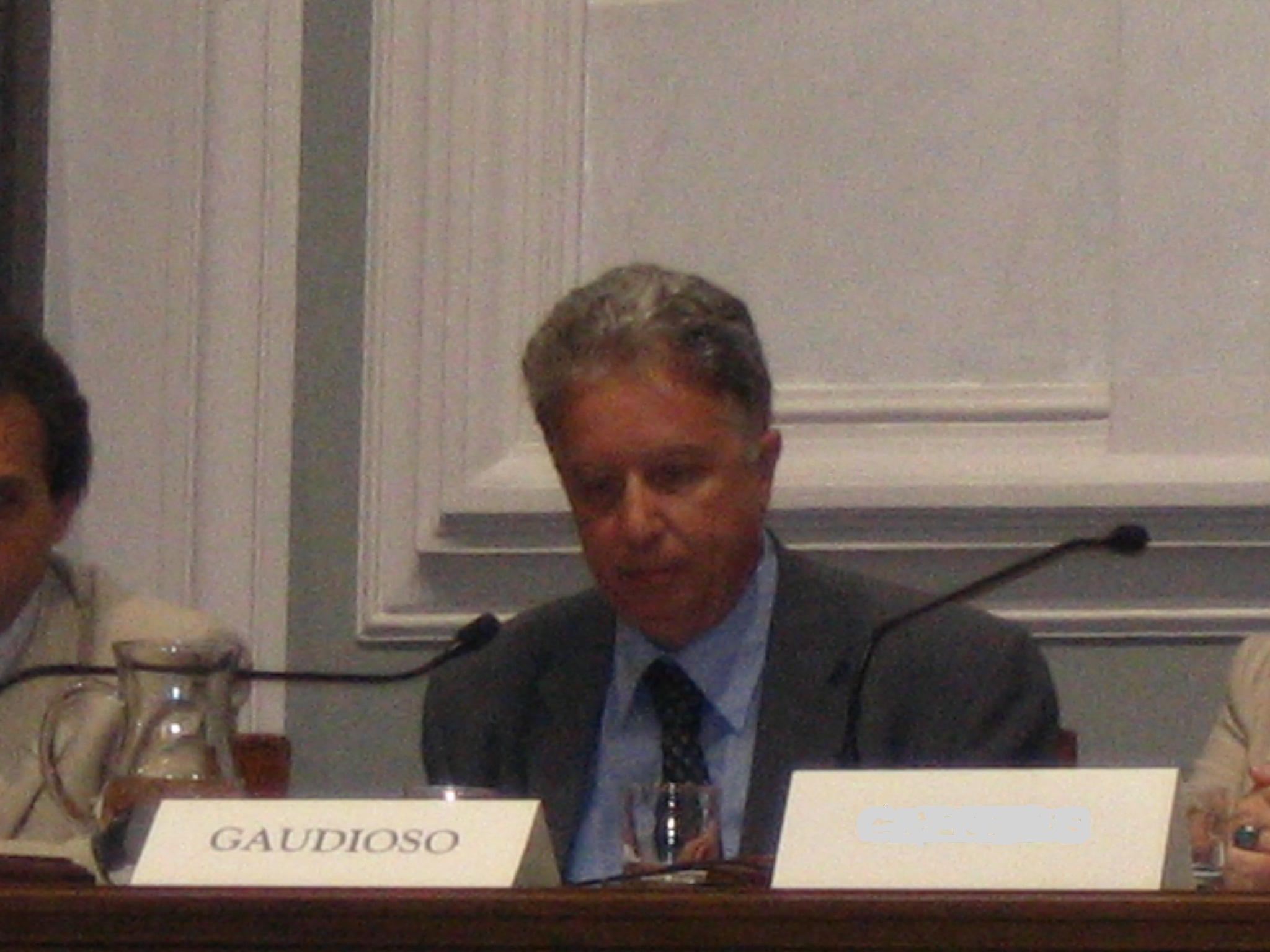 Francesco GAUDIOSO