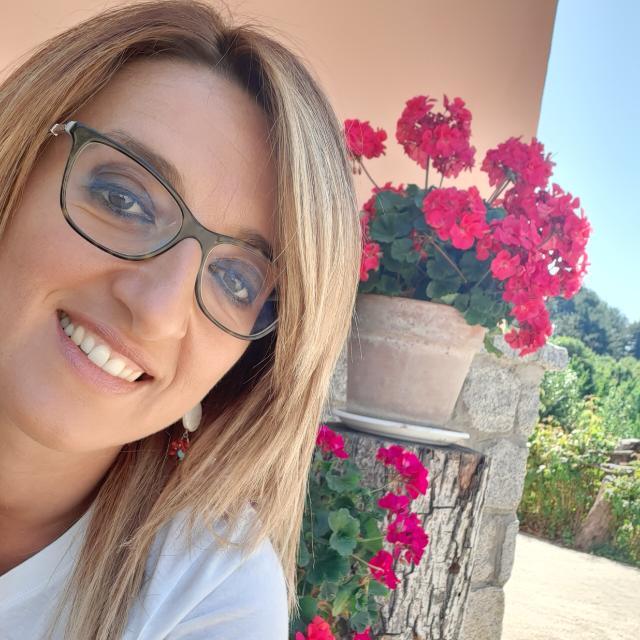 Teresa CASTIGLIONE