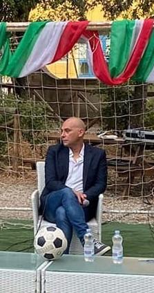 Rocco Luigi NICHIL